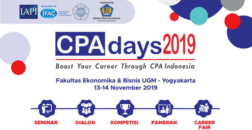 CPA Days 2019