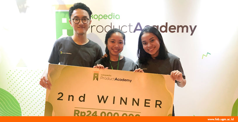 Tokopedia Product Academy